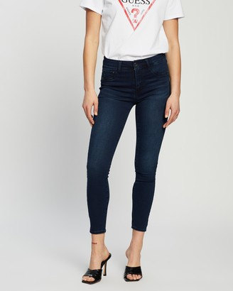 GUESS 1981 Legging Jeans