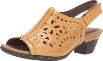 Cobb Hill Women's Abbott HI Vamp Sling Sandal