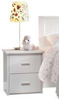 ACME Furniture Bungalow Kids Nightstand - White - Acme