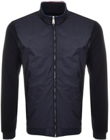 Paul & Shark Paul And Shark Full Zip Jacket Navy