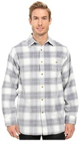 Scully Dylan Soft and Light Yarn-Dye Corduroy Shirt