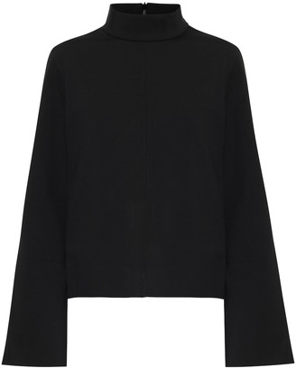 The Row Munie scuba top