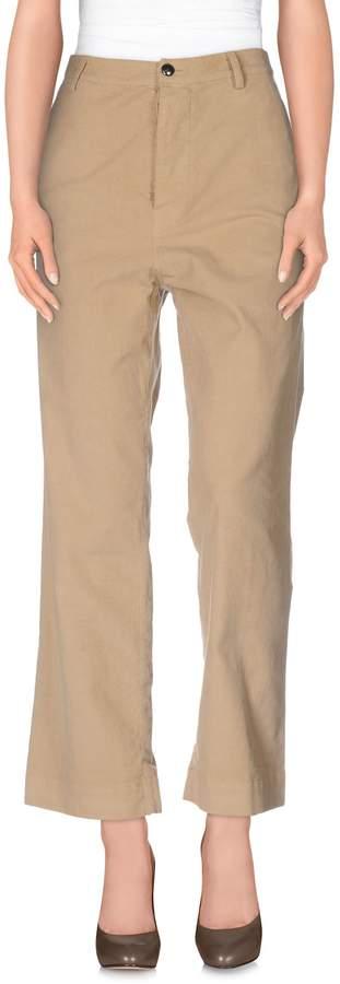 Manila Grace Casual pants - Item 36830896MA