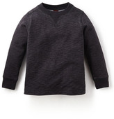 Tea Collection Trekking Sweatshirt (Toddler Boys & Little Boys)