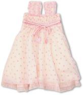 Luna Luna Copenhagen Love Dress (Infant) (Smooch) - Apparel