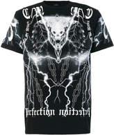 Marcelo Burlon County of Milan perfection print T-shirt