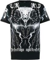 Marcelo Burlon County of Milan perfection print T-shirt