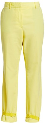artica-arbox Grosgrain Trousers