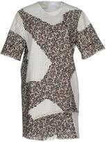 Cédric Charlier Short dresses - Item 34738929