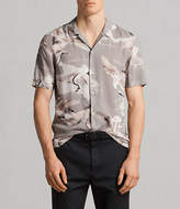 AllSaints Romaji Short Sleeve Shirt