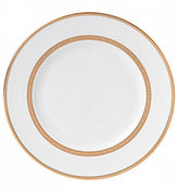Vera Wang by Wedgwood Vera Lace Gold China Dinner Plate