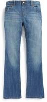 Toddler Boy's Peek Slouch Jeans