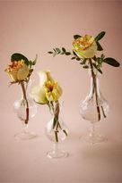 BHLDN Floraison Bud Vases