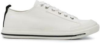 Diesel F low-top cotton sneakers