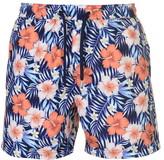 Pierre Cardin Tropical Swimshorts Mens