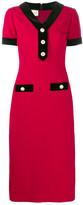 Gucci Wool Dress