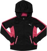 Puma Poly French Terry Hoodie (4-6X)