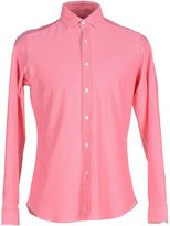 Mastai Ferretti Shirts - Item 38504596