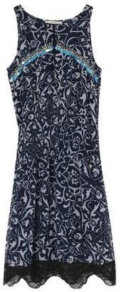 Gaudi' Gaudì GAUDI Knee-length dress