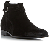 Dune Montana Boots, Black