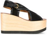 Etoile Isabel Marant Zlova sandals