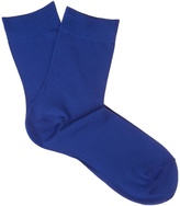 Falke Touch cotton-blend socks