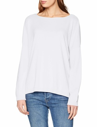 Benetton Women's Sweater L/s Jumper