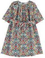 Babe & Tess Sale - Floral Dress