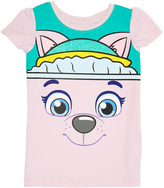 Freeze PAW Patrol Everest Face Puff-Sleeve Tee - Toddler & Girls