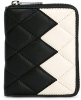 Stella McCartney small 'Becks' zip wallet