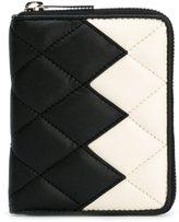 Stella McCartney small 'Becks' zip wallet