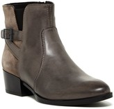 Catherine Catherine Malandrino Sheva Faux Fur Lined Ankle Boot