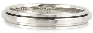 Piaget pre-owned 18kt white gold Possession ring