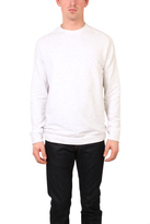 Shades of Grey Speckled Sweatshirt