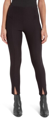 Lysse Column Front Slit Leggings