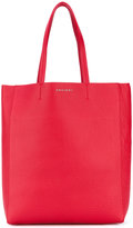 Orciani shopper tote - women - Leather - One Size