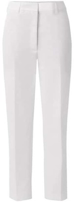 Akris Flavin Cotton Pants