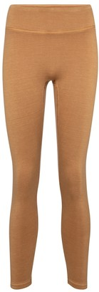 Reebok x Victoria Beckham High-rise leggings