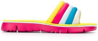 Camper TWS sandals