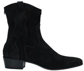 Louis Leeman Ankle boots