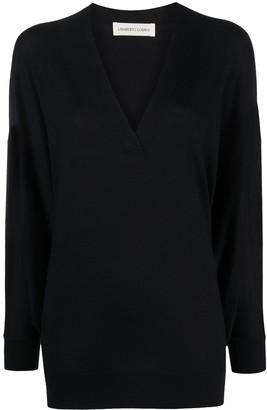 Lamberto Losani V-neck jumper