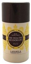 LAVANILA The Healthy Deodorant, Fresh Vanilla Lemon, 2 Fluid Ounce