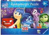 Disney Inside Out Panoramic Puzzle by Ravensburger