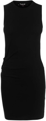 Firetrap Blackseal Ruched Dress