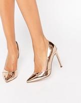 Asos PEPPER Pointed High Heels