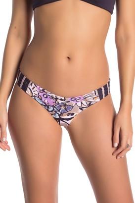 Maaji Go Copacabana Reversible Bikini Bottoms