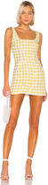 NBD Bergette Mini Dress
