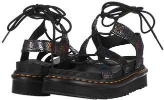 Dr. Martens Nartilla II (Black) Women's Shoes