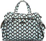 Ju-Ju-Be Be Prepared Diaper Bag - Black Diamond