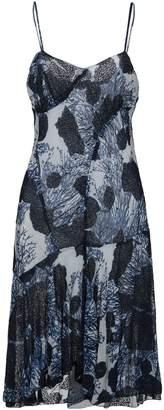Gai Mattiolo JEANS Knee-length dresses
